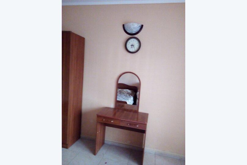 комната стандарт  3х местная, Луговая , 4, Архипо-Осиповка - Фотография 1