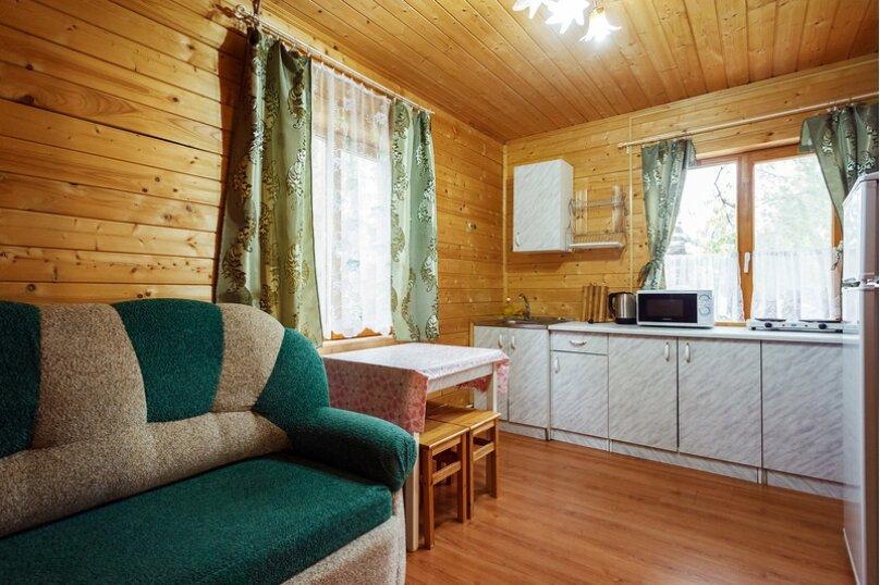 База отдыха , деревня Егнышёвка, 1 на 10 номеров - Фотография 8
