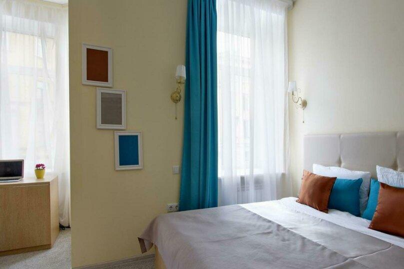 Комфорт двухместный , улица Маяковского, 22-24, Санкт-Петербург - Фотография 1
