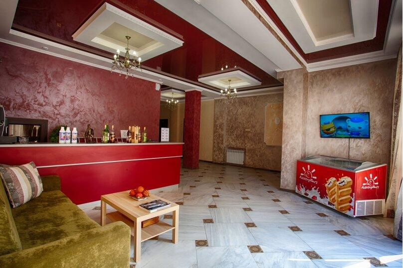 Отель Александра, Пионерский проспект, 259Э на 26 номеров - Фотография 1