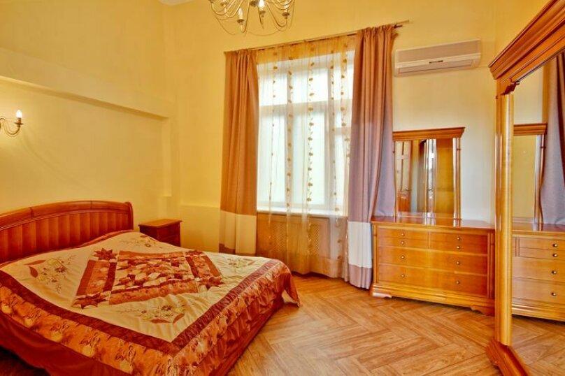 Двухкомнатная гостевая квартира с видом на море № 209, Екатерининская улица, 1, Ялта - Фотография 1