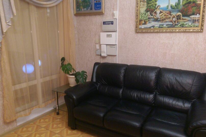 """Гостиница """"Ника"""", Крестьянская улица, 19 на 19 комнат - Фотография 2"""