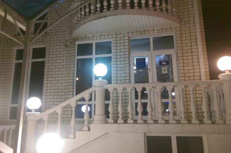 """Гостиница """"Ника"""", Крестьянская улица, 19 на 19 комнат - Фотография 1"""