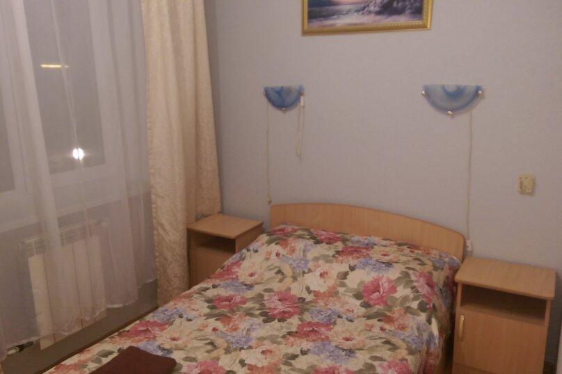 """Гостиница """"Ника"""", Крестьянская улица, 19 на 19 комнат - Фотография 21"""