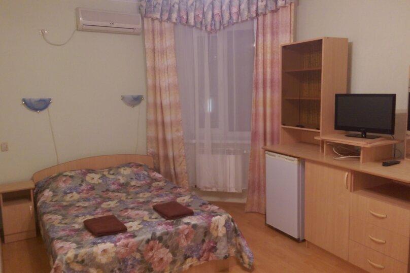 """Гостиница """"Ника"""", Крестьянская улица, 19 на 19 комнат - Фотография 16"""