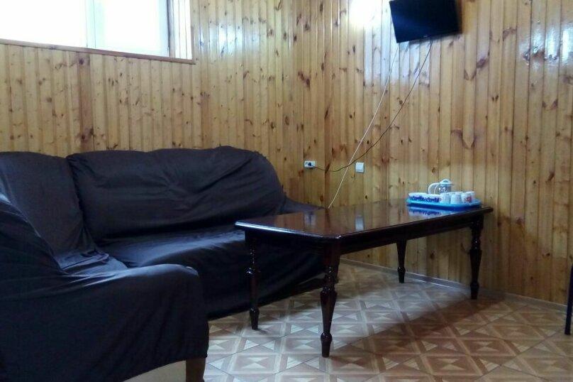 """Гостиница """"Ника"""", Крестьянская улица, 19 на 19 комнат - Фотография 4"""