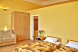 Семейный номер с двумя спальнями и общей ванной комнатой:  Номер, Стандарт, 5-местный (4 основных + 1 доп) - Фотография 34