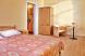 Семейный номер с двумя спальнями и общей ванной комнатой:  Номер, Стандарт, 5-местный (4 основных + 1 доп) - Фотография 35