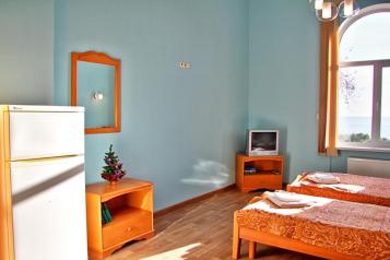 №13. Однокомнатный:  Номер, 2-местный, 1-комнатный, Мини гостиница, Екатерининская улица на 11 номеров - Фотография 4