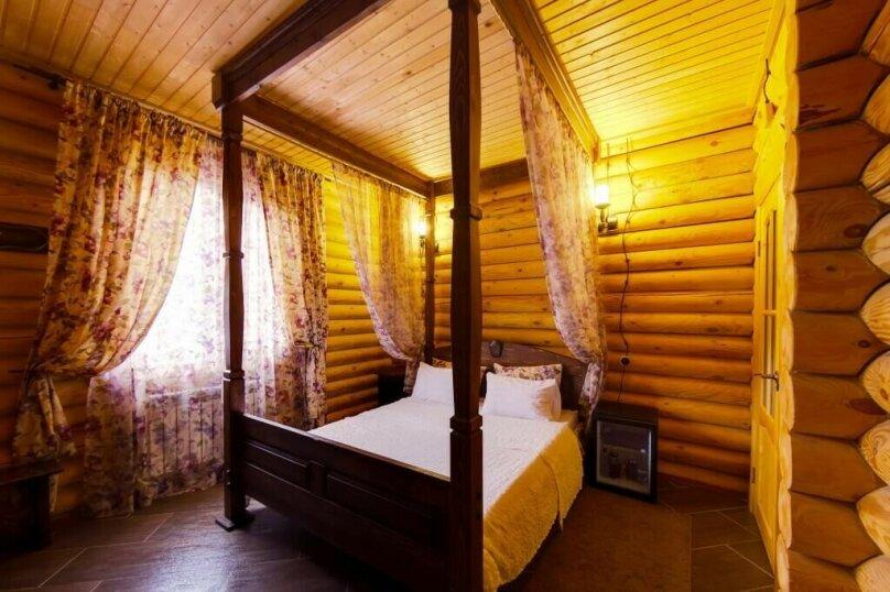 """Отель """"Villa LUI-JO"""", Тихорецкая улица, 45 на 20 номеров - Фотография 57"""