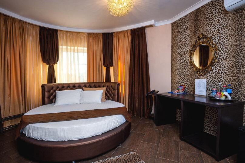 """Отель """"Villa LUI-JO"""", Тихорецкая улица, 45 на 20 номеров - Фотография 59"""