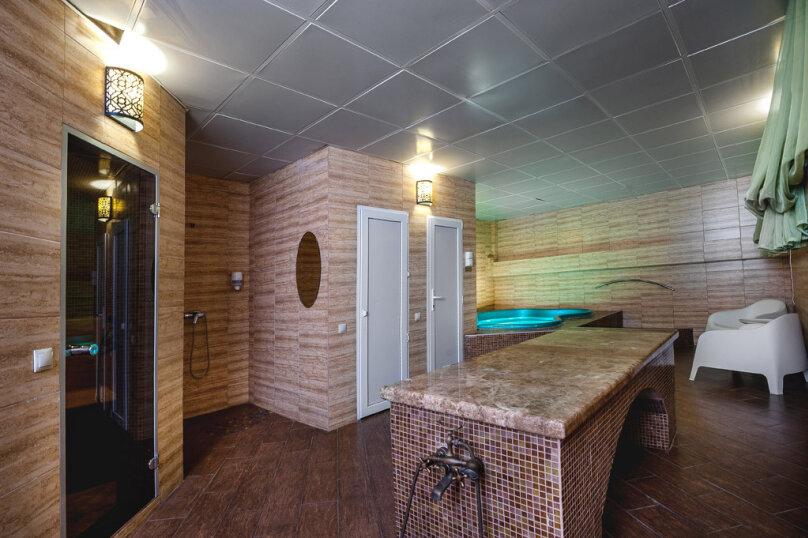 """Отель """"Villa LUI-JO"""", Тихорецкая улица, 45 на 20 номеров - Фотография 4"""
