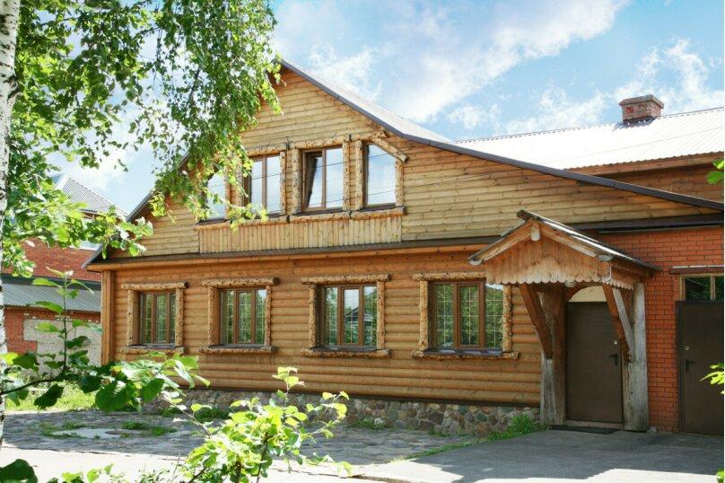 Гостевой дом, Ивановская улица, 4 на 3 комнаты - Фотография 1