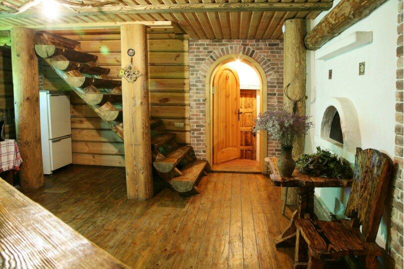 Гостевой дом, Ивановская улица, 4 на 3 комнаты - Фотография 3