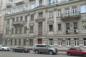 Хостел м. Маяковская, 1-я Брестская улица на 19 номеров - Фотография 1