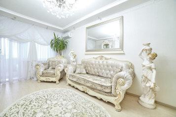 2-комн. квартира, 52 кв.м. на 4 человека, улица Разина, Ростов-на-Дону - Фотография 3