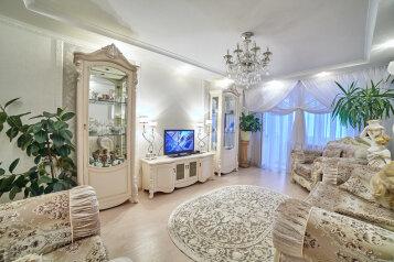 2-комн. квартира, 52 кв.м. на 4 человека, улица Разина, Ростов-на-Дону - Фотография 4