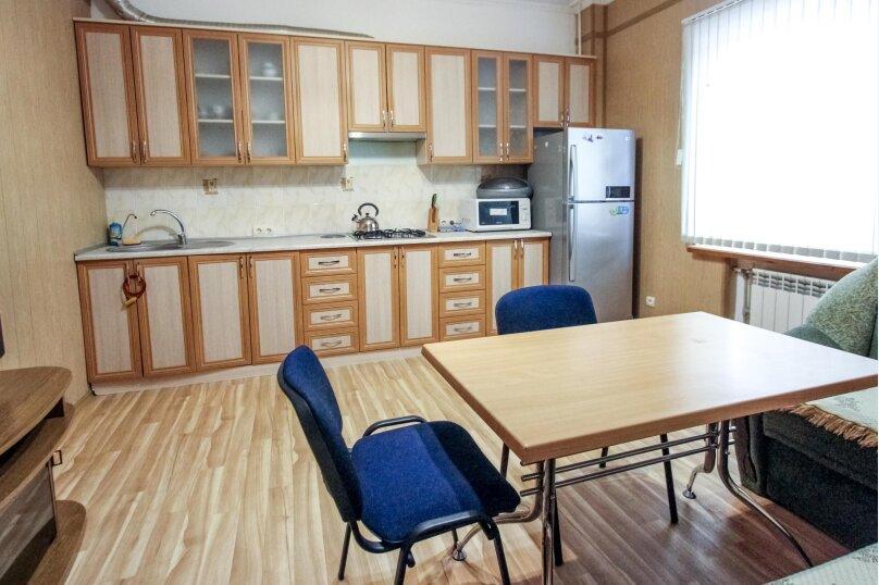 """Мини-отель """"Максим"""", Лучистая, 27 на 13 комнат - Фотография 19"""