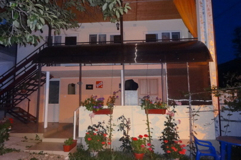 Частный дом. Скидки  на длительный срок!!!, 33 кв.м. на 9 человек, 4 спальни, Совхозная улица, 13А, Дедеркой - Фотография 2