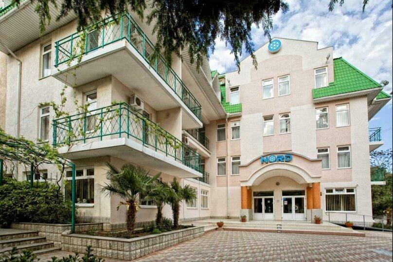 """Отель """"Норд"""", Партенитская улица, 1Б на 35 номеров - Фотография 6"""