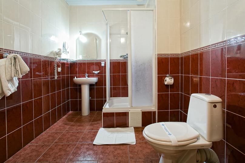 """Отель """"Норд"""", Партенитская улица, 1Б на 35 номеров - Фотография 49"""