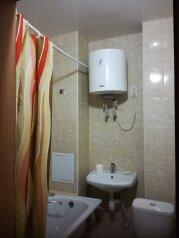 1-комн. квартира, 24 кв.м. на 2 человека, улица В.М. Комарова, Прикубанский округ, Краснодар - Фотография 3