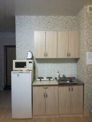 1-комн. квартира, 24 кв.м. на 2 человека, улица В.М. Комарова, Прикубанский округ, Краснодар - Фотография 4