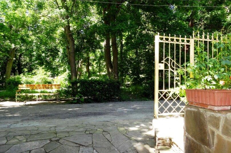 """Гостевой дом """"У Соловья"""" Корпус №1, Парковая улица, 5 на 12 номеров - Фотография 18"""