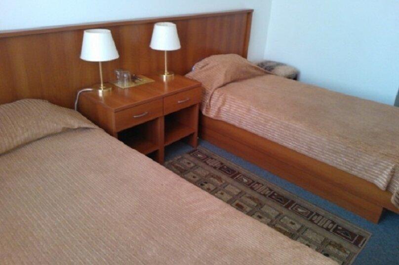 Двухместный номер с двумя раздельными кроватями, д. Вырубово, 160, Одинцово - Фотография 1