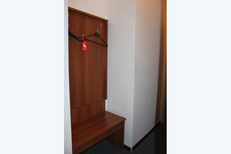 Двухместный номер с двумя раздельными кроватями, д. Вырубово, 160, Одинцово - Фотография 3