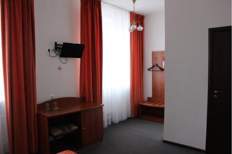 Улучшенный 2-х местный номер с одной кроватью, д. Вырубово, 160, Одинцово - Фотография 2