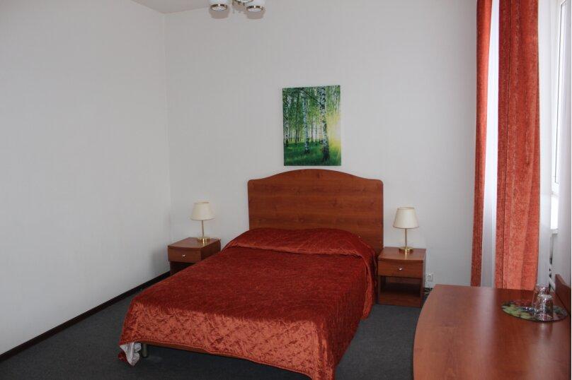Улучшенный 2-х местный номер с одной кроватью, д. Вырубово, 160, Одинцово - Фотография 3