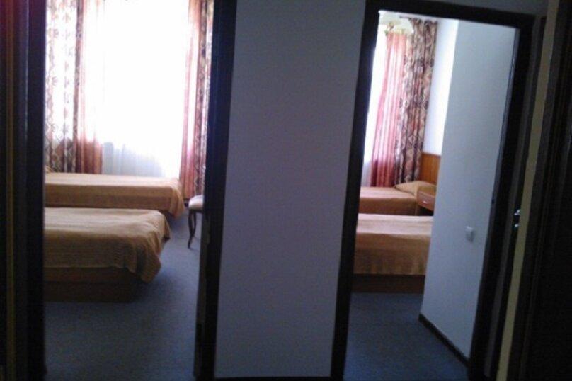 Двухкомнатный стандартный 4-х местный номер, д. Вырубово, 160, Одинцово - Фотография 3
