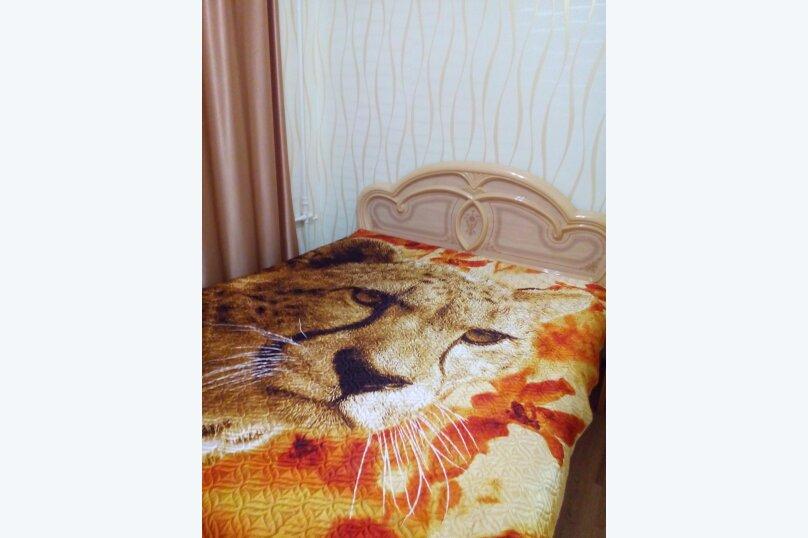 2-комн. квартира, 45 кв.м. на 4 человека, улица Титова, 11, Ессентуки - Фотография 6