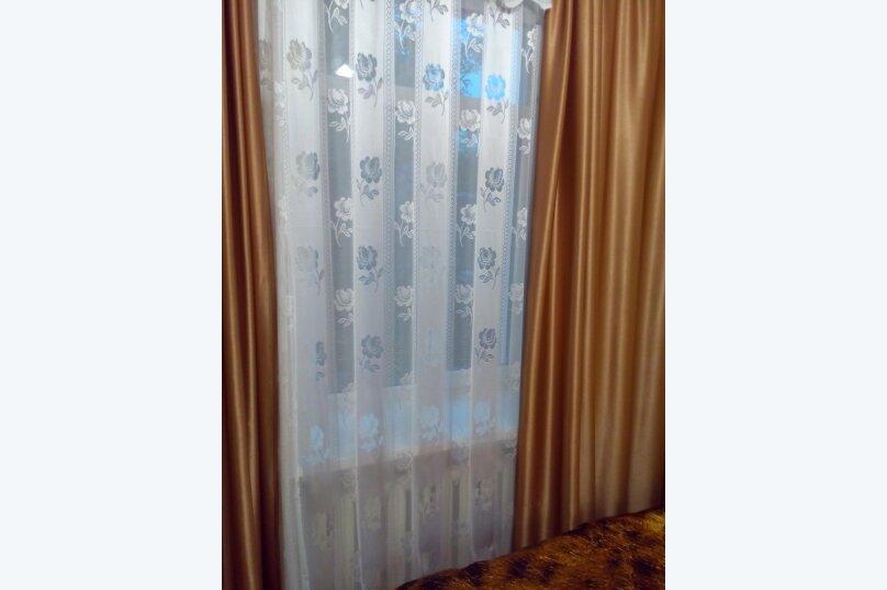 2-комн. квартира, 45 кв.м. на 4 человека, улица Титова, 11, Ессентуки - Фотография 7