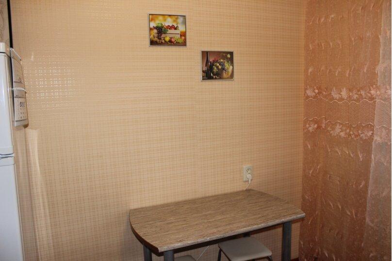 1-комн. квартира, 34 кв.м. на 4 человека, улица Дзержинского, 11, Тольятти - Фотография 4