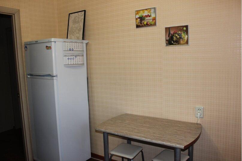 1-комн. квартира, 34 кв.м. на 4 человека, улица Дзержинского, 11, Тольятти - Фотография 5