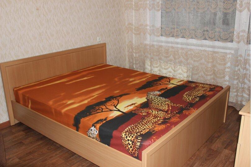 1-комн. квартира, 34 кв.м. на 4 человека, улица Дзержинского, 11, Тольятти - Фотография 7