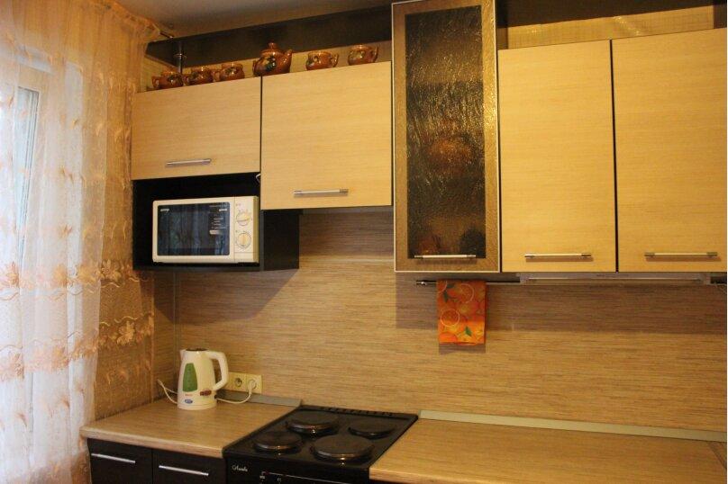 1-комн. квартира, 34 кв.м. на 4 человека, улица Дзержинского, 11, Тольятти - Фотография 8