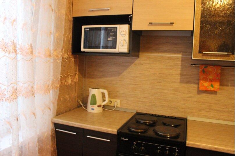 1-комн. квартира, 34 кв.м. на 4 человека, улица Дзержинского, 11, Тольятти - Фотография 9