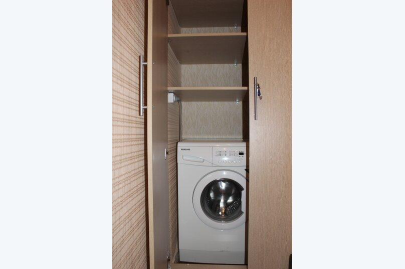 1-комн. квартира, 34 кв.м. на 4 человека, улица Дзержинского, 11, Тольятти - Фотография 11