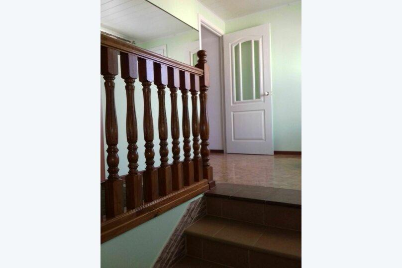 Дом  для до11 человек  под ключ  3 изолированные комнаты, 300 кв.м. на 11 человек, 3 спальни, улица Мелиораторов, 29, Суздаль - Фотография 5