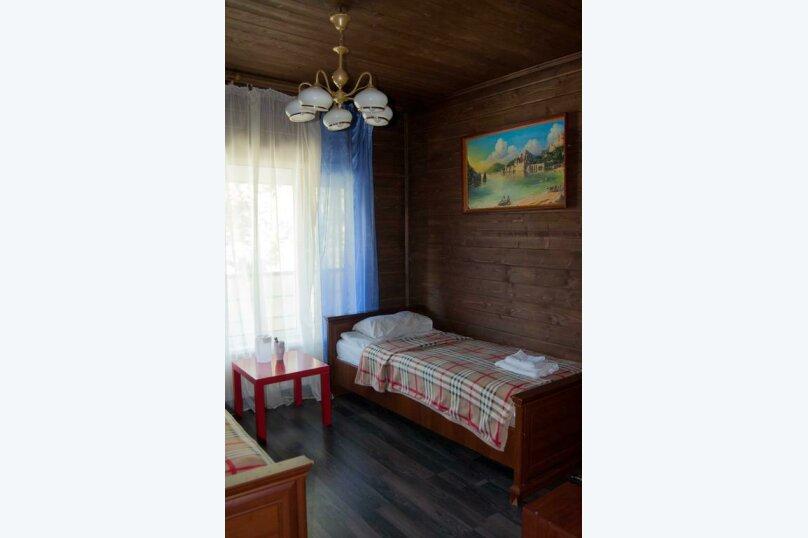 """Отель """"Volkoff-sky"""", с. Волковское, Полевая на 20 номеров - Фотография 48"""