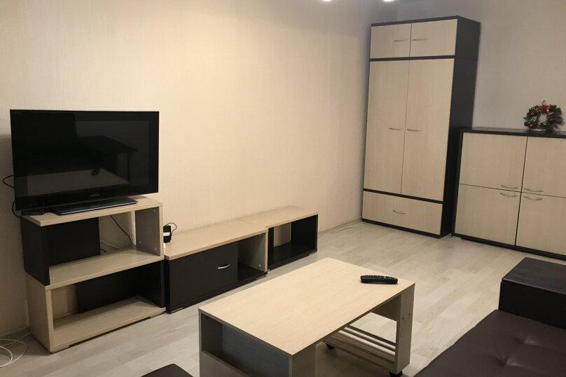 2-комн. квартира, 50 кв.м. на 4 человека, Молодогвардейская улица, 209, Самара - Фотография 3