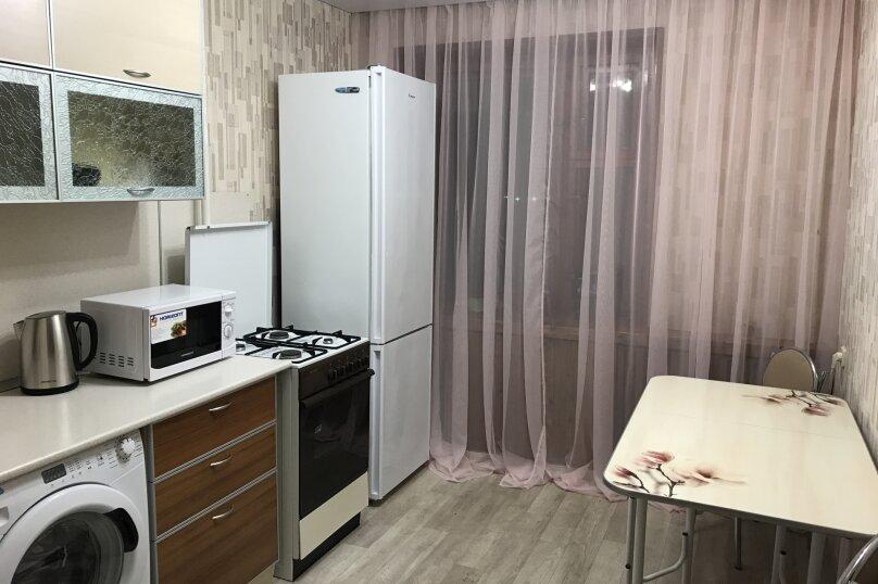 2-комн. квартира, 50 кв.м. на 4 человека, Молодогвардейская улица, 209, Самара - Фотография 4