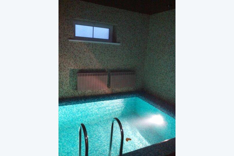 Дом, 150 кв.м. на 6 человек, 2 спальни, Спорное, 21, Калуга - Фотография 9