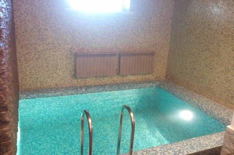 Дом, 150 кв.м. на 6 человек, 2 спальни, Спорное, 21, Калуга - Фотография 13