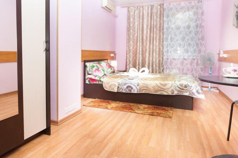 Двухместный номер, улица Академика Анохина, 13, Москва - Фотография 1