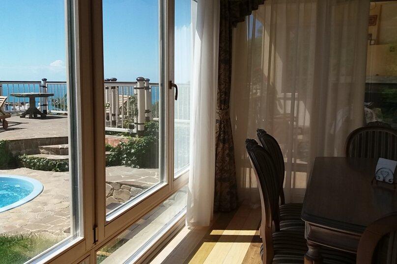 ВИЛЛА, 240 кв.м. на 6 человек, 4 спальни, Парковый спуск, 14, Ялта - Фотография 41