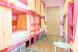 Кровать в общем номере на 6 человек:  Койко-место, 1-местный - Фотография 21